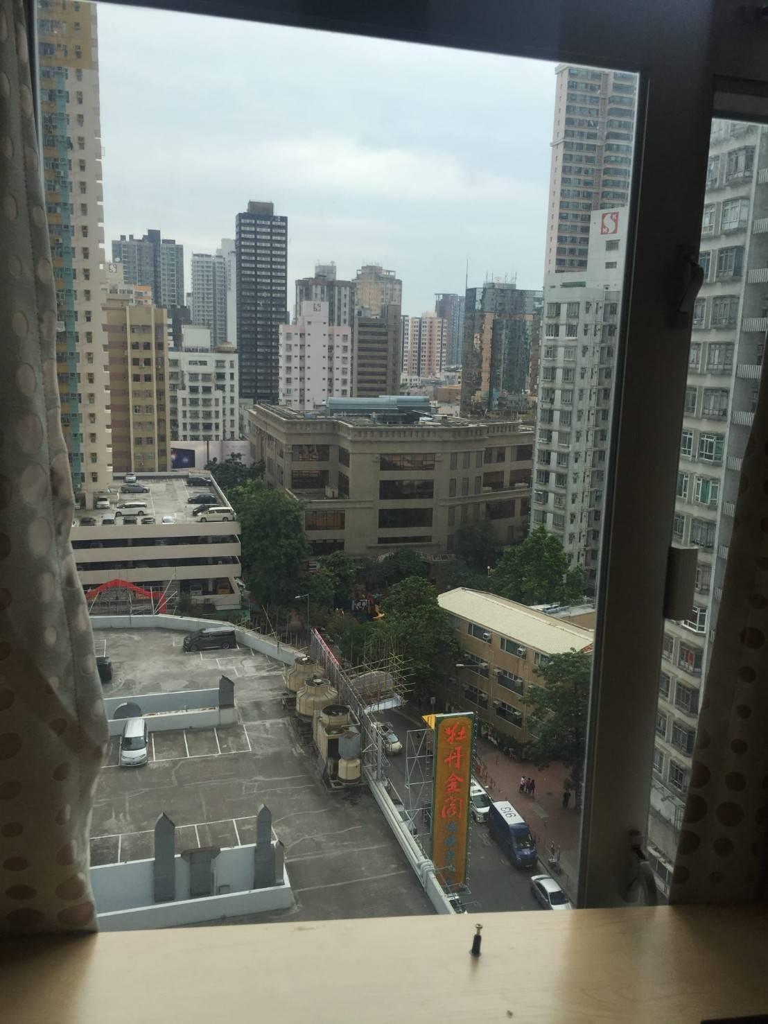 Yuen Long 益輝大廈