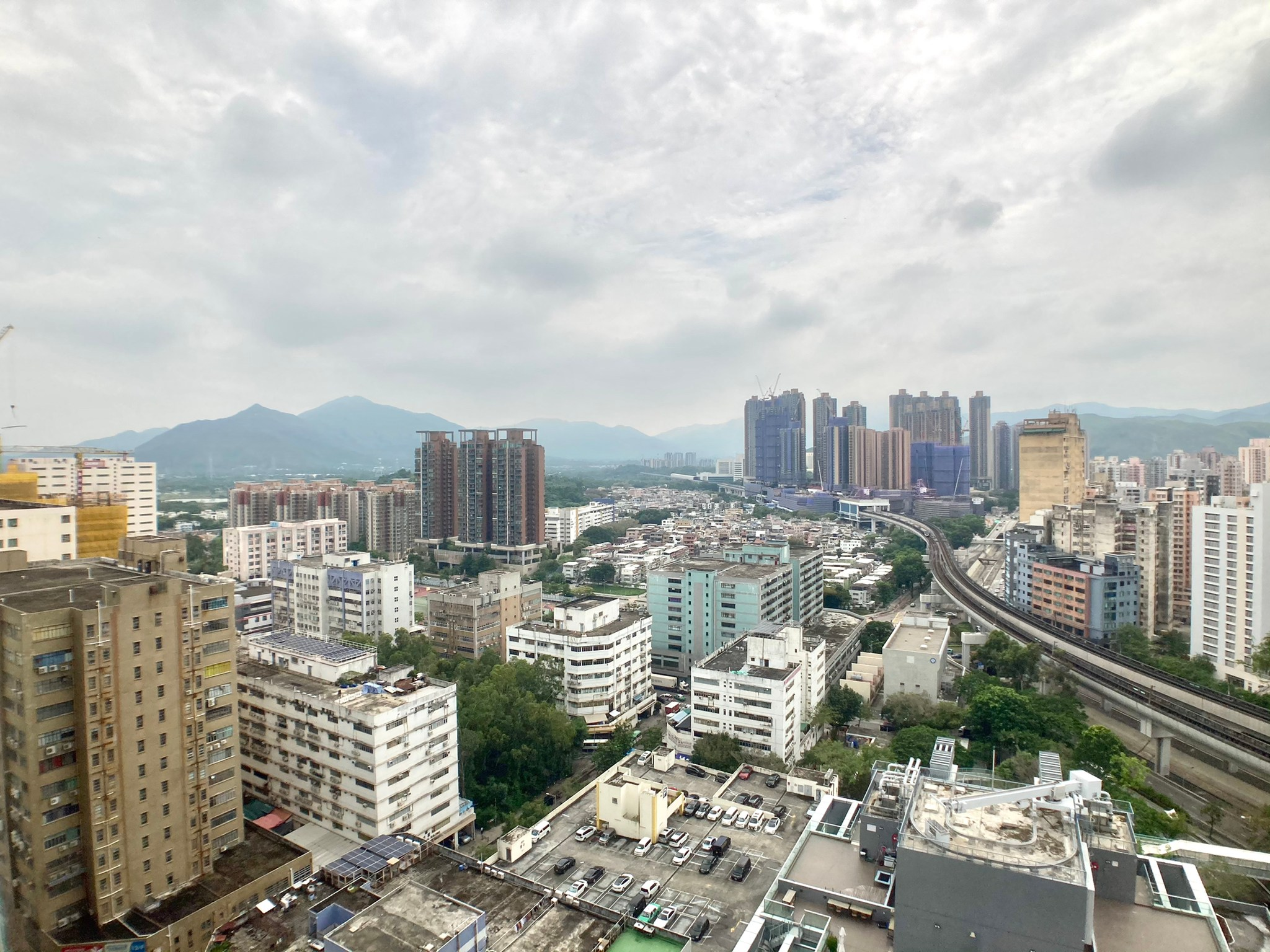 🌈🌈朗屏8號最高層大平賣👍👍 - 元朗屋網 28YuenLong.com