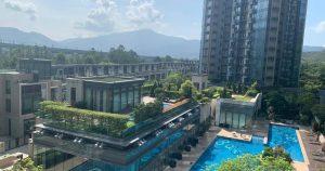 爾巒- 低密度住宅,景觀開揚🔥🌏 - 元朗屋網 28YuenLong.com