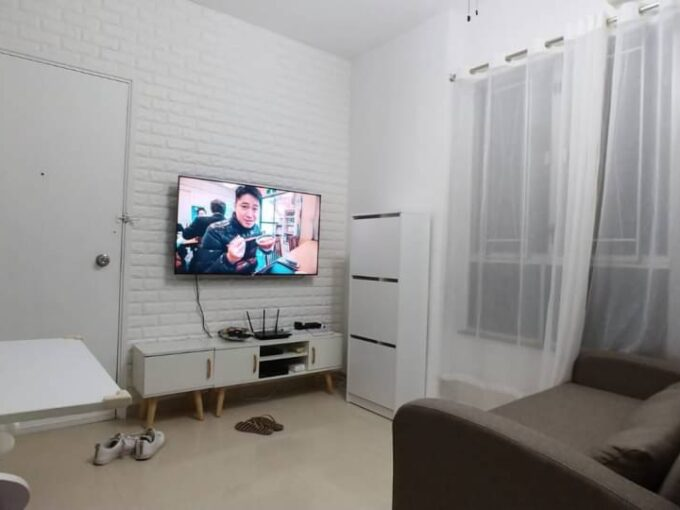 萬豐大廈~ 家的感覺🥺 平放2房簡約白色風❕ - 元朗屋網 28YuenLong.com