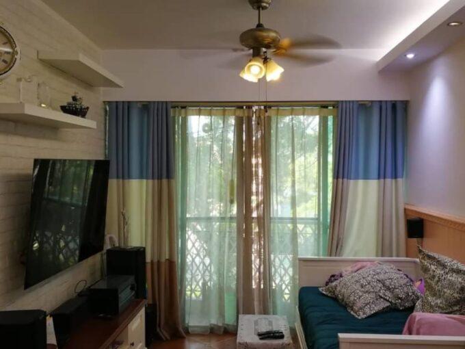 低密度兩房單位 鄰近鐵路站🚇 - 元朗屋網 28YuenLong.com