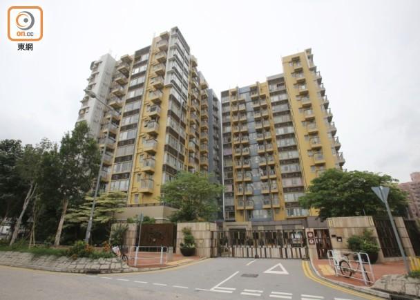 泉薈 2房 - 元朗屋網 28YuenLong.com