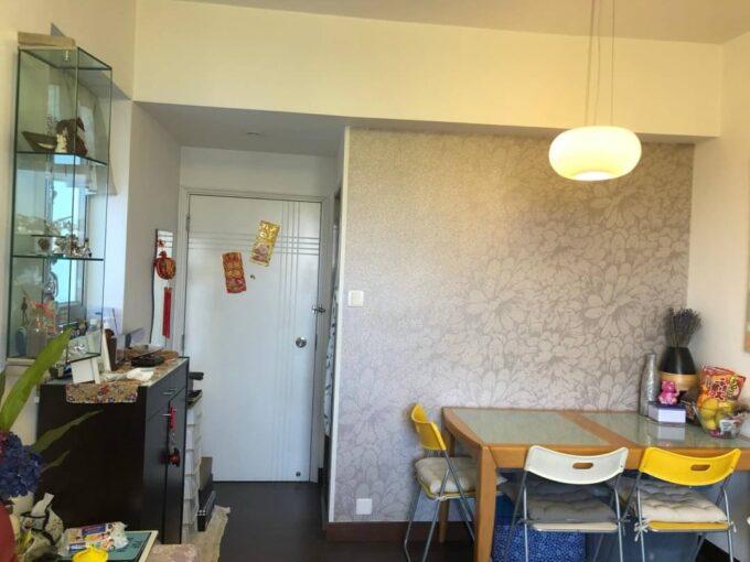 紫珊園 478呎 低密度住宅 - 元朗屋網 28YuenLong.com