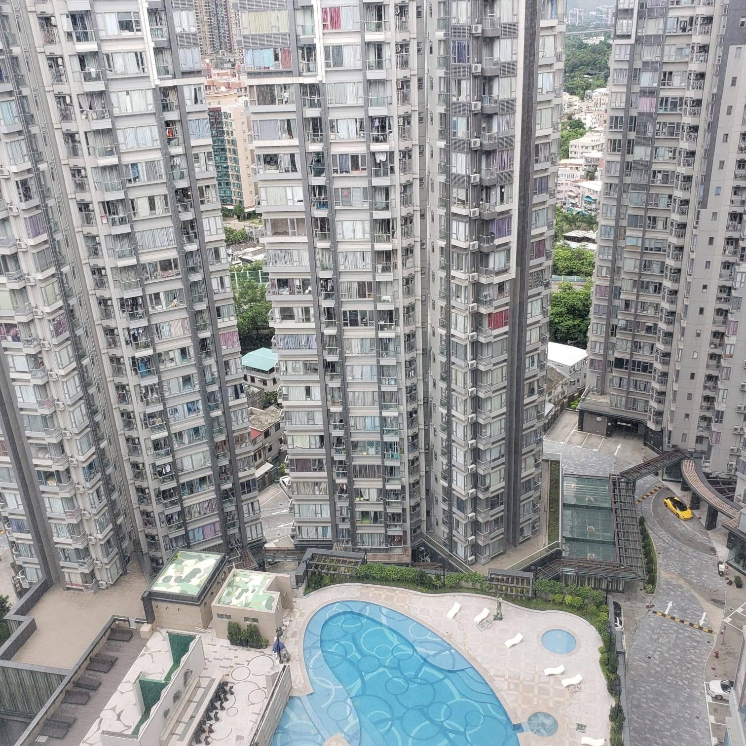 尚悅💗超值2房高層💗間隔實用半新樓🏢有匙即睇🔑