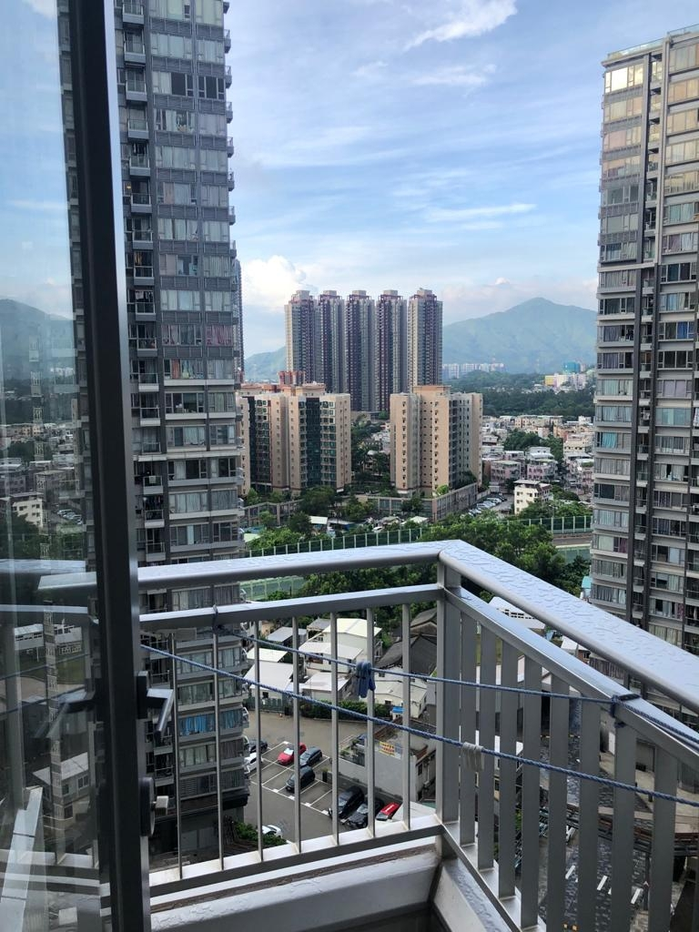 尚悅💗超值2房高層連露台💗靚積🌄新裝🛠️半新樓🏢