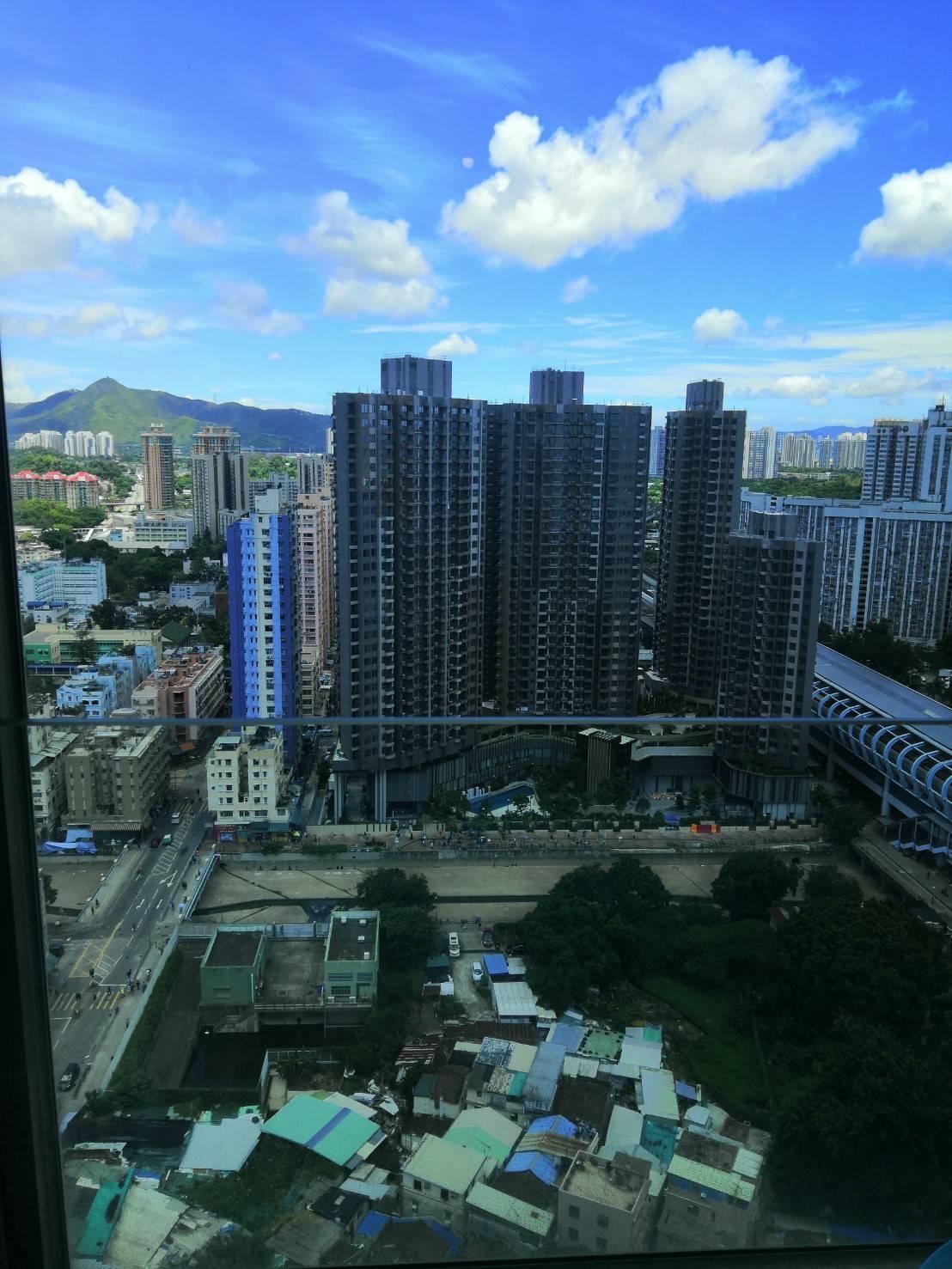 世宙💗超抵近鐵🚅2房高層💗遠景🌌原裝🛠️半新樓🏢