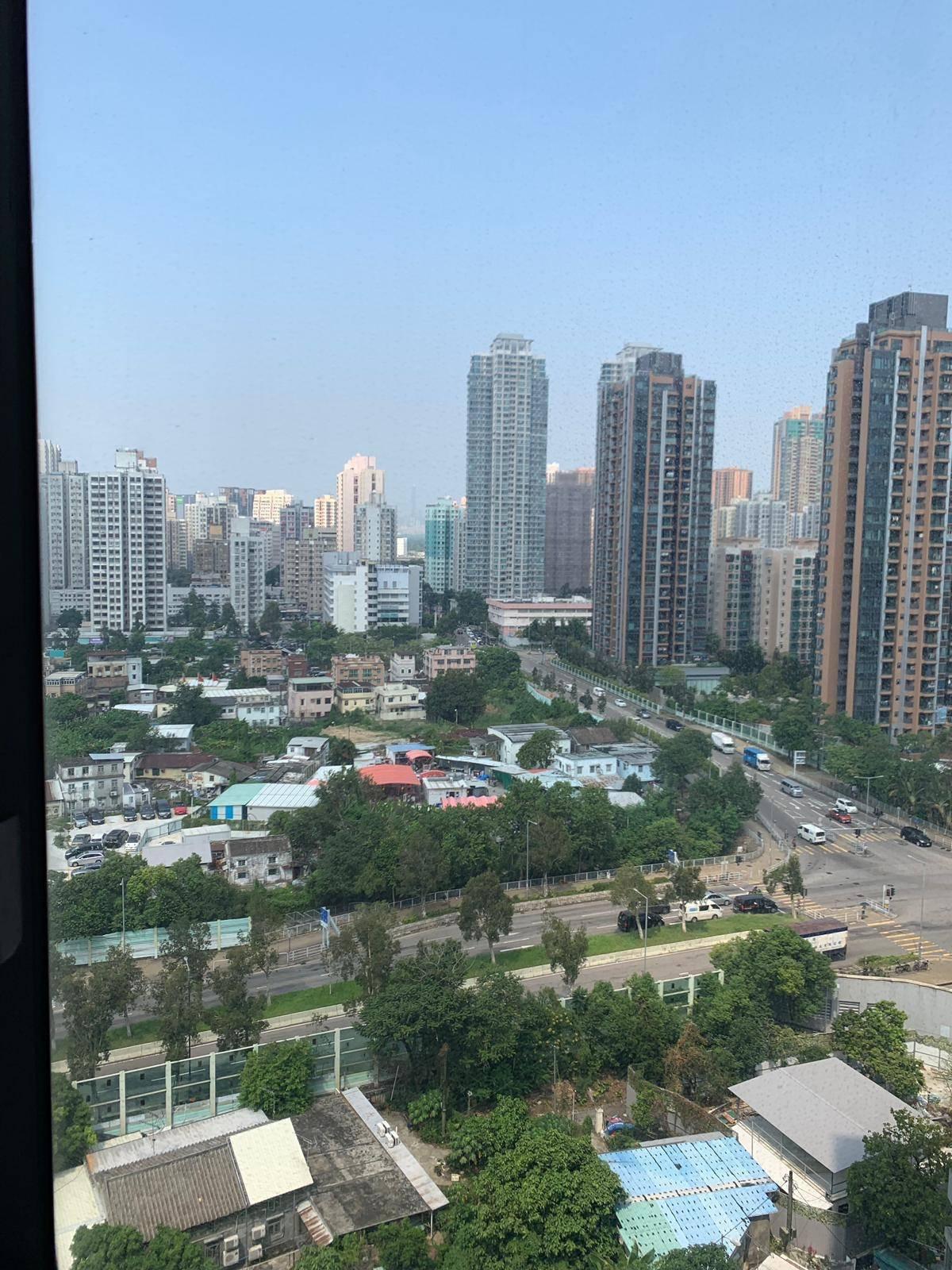 元朗大熱🔥尚悅超筍2房高層🔥原裝🛠️半新樓🏢
