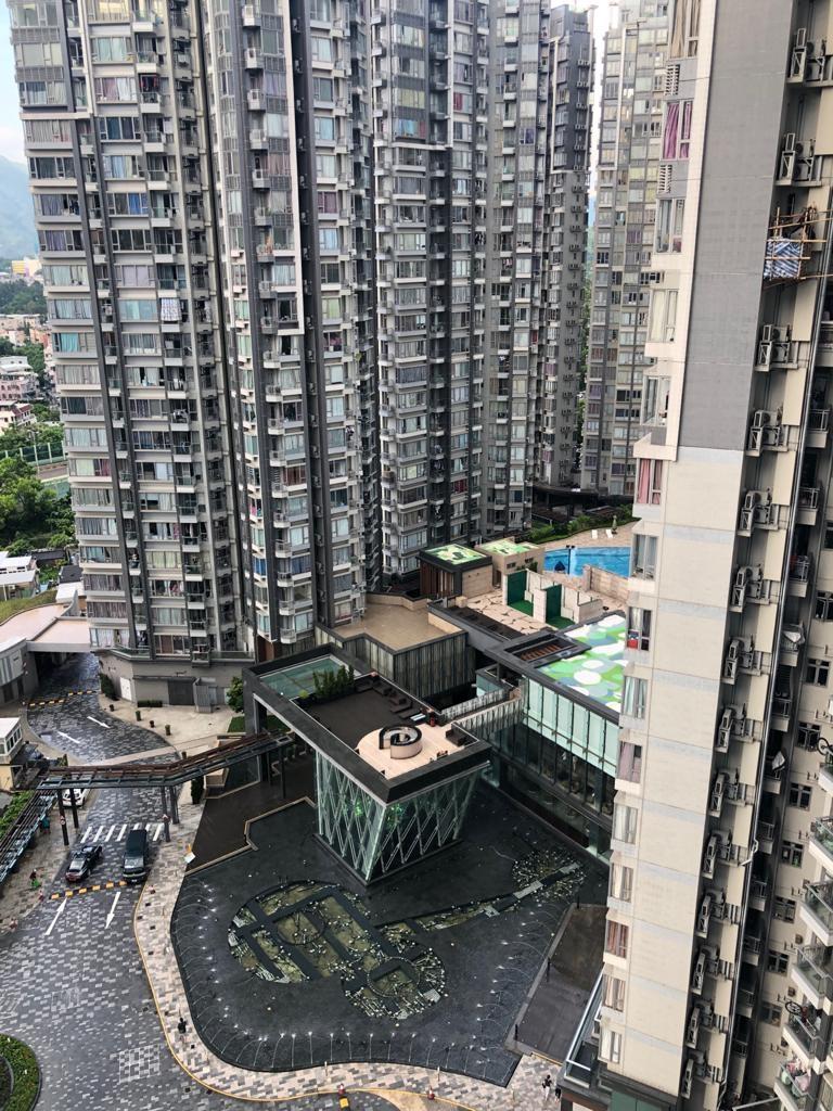 元朗大熱🔥尚悅超筍2房高層🌅向南 梗廚 靚裝半新樓🏢