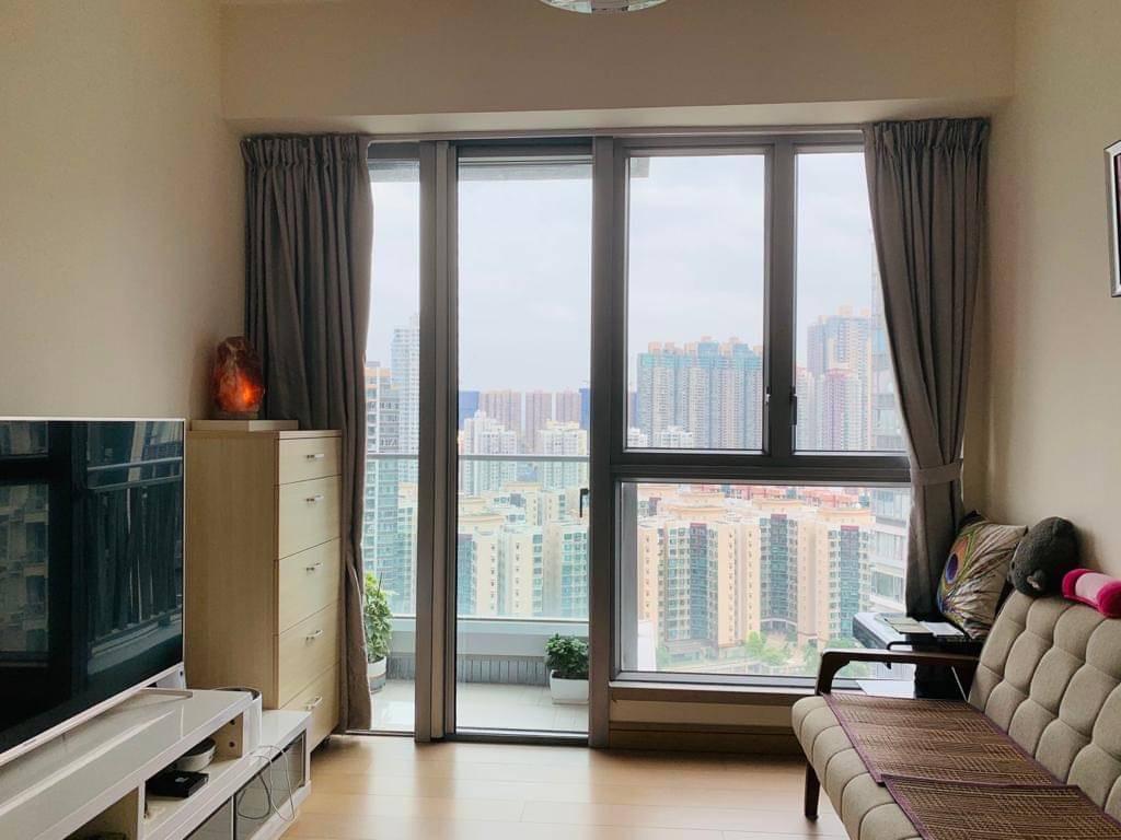 尚悅-80餘萬首期住元朗高層三房套單位