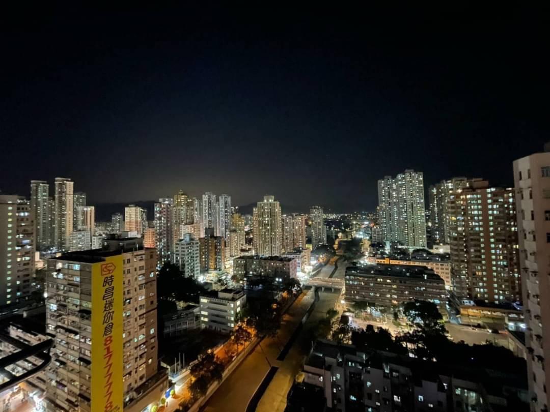 喜利大廈-市中心洋樓勁靚裝修 臨近鐵路小巴總站唔使用400萬