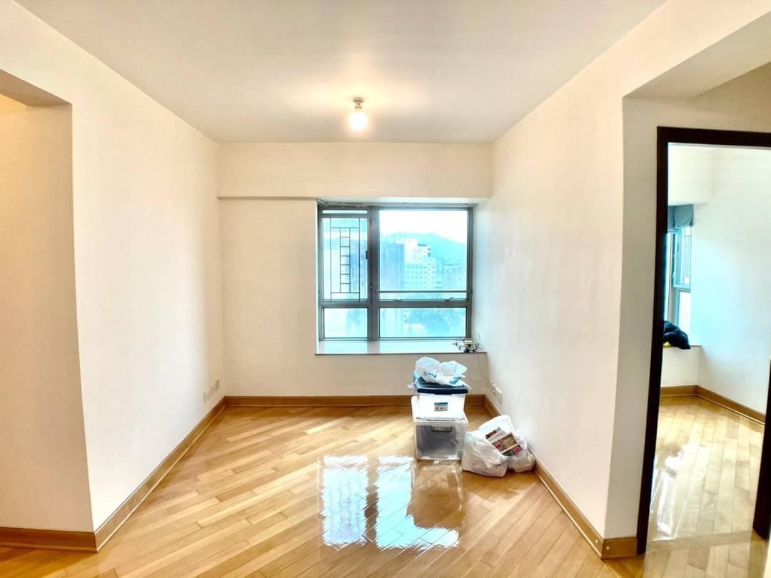 【匙盤即睇】采葉庭 高層2房 環境舒服