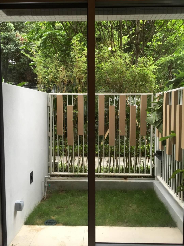 新世界半新樓🍀柏𣾷🍀向南特色連花園單位 只需💲4️⃣0️⃣6️⃣萬