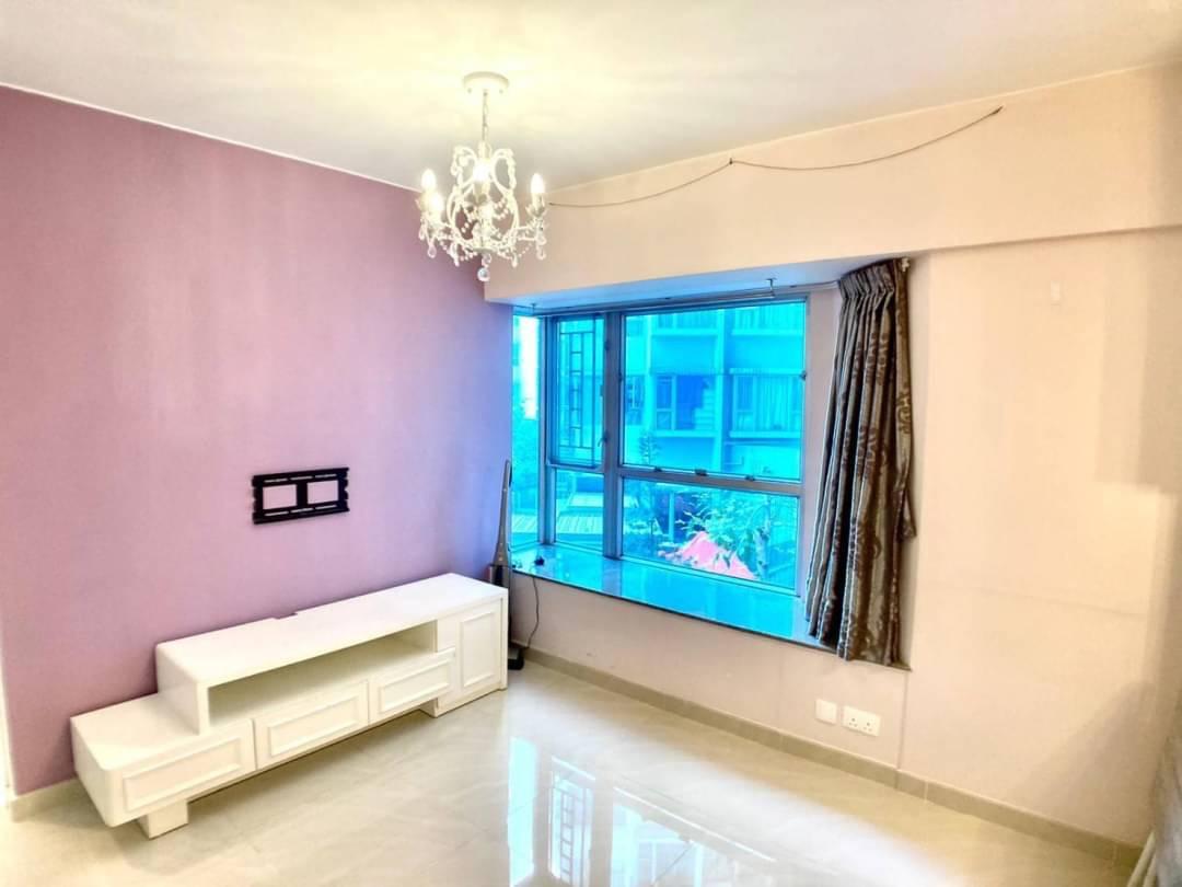 蝶翠峰-又有大2房大劈價,50萬首期買巨積2房