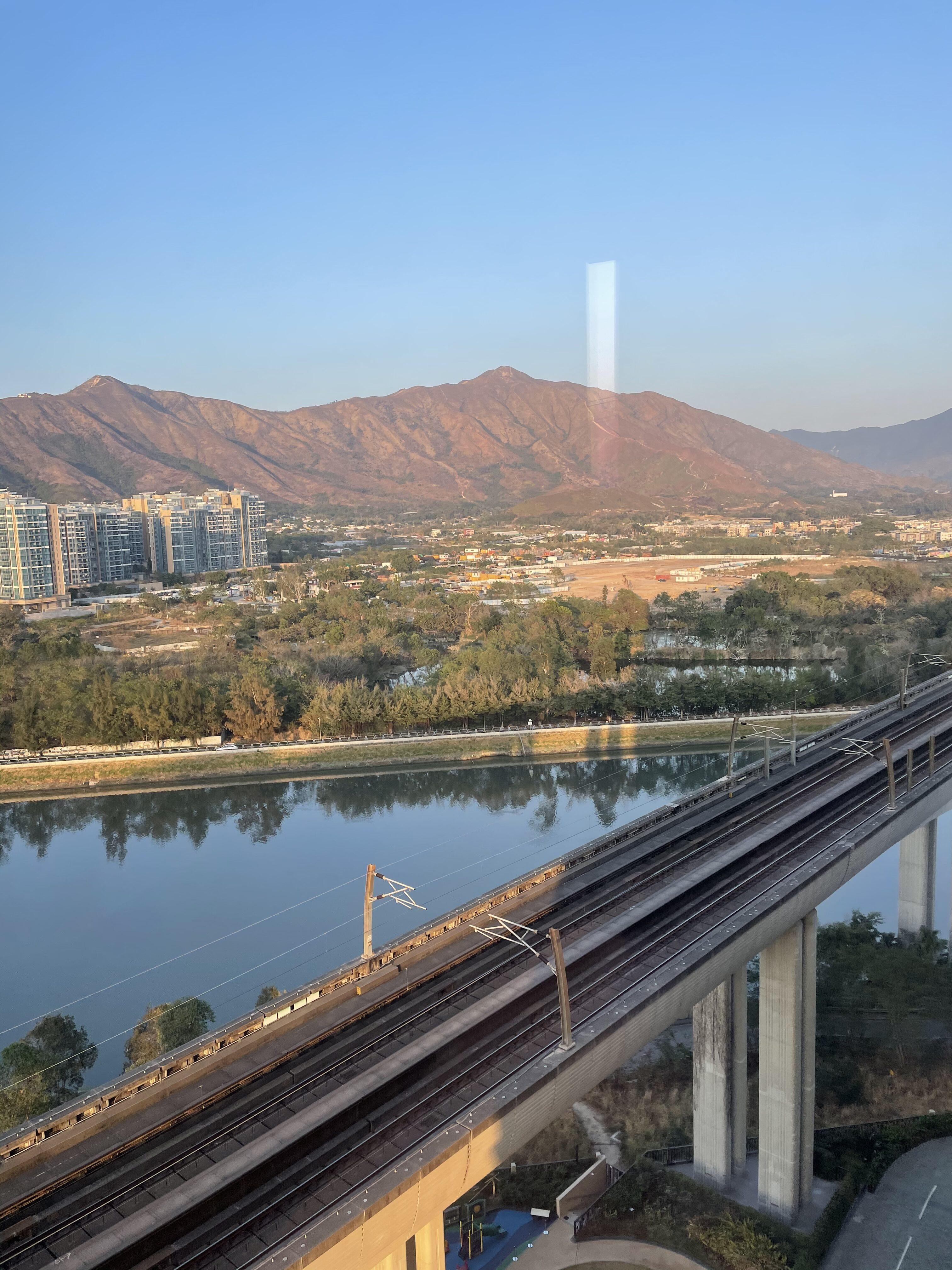 山水盈-全新天台&花園呎價14000起擁有千呎豪宅