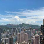 [實盤實價] Yoho midtown高質☀️極高層兩房單位🉐💯全元朗景🌃🎆🌄 - 元朗屋網 28YuenLong.com