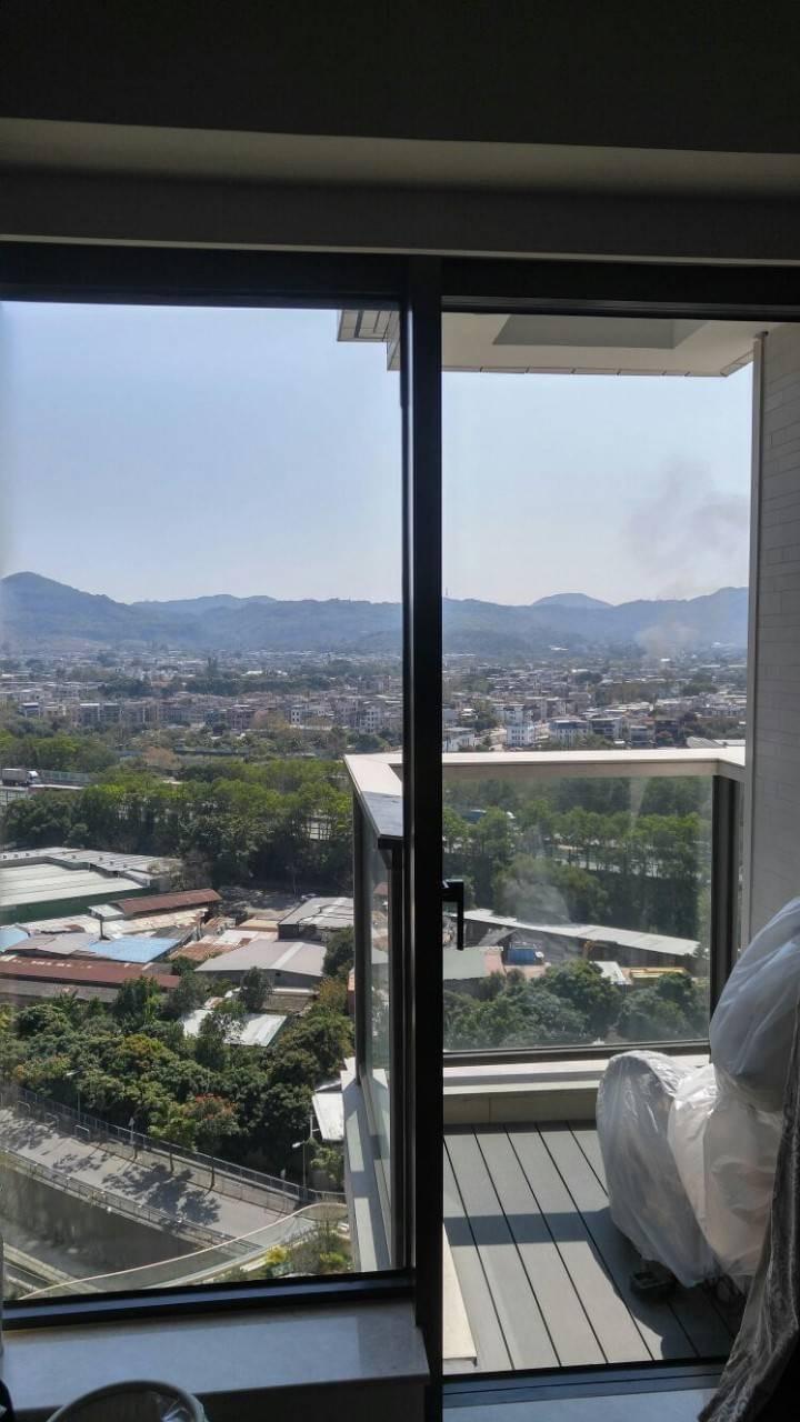 新世界溱柏🉐三房單位 高層東南向山🌄 歡迎約睇👍🥳