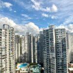 恆基,新世界高層高質2房單位 - 元朗屋網 28YuenLong.com
