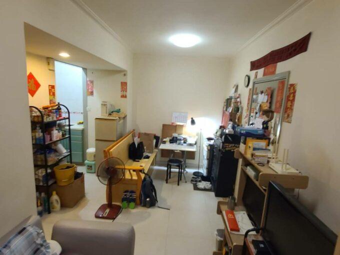 【400萬以下】裕發大樓改1房,歡迎約看56814617 - 元朗屋網 28YuenLong.com