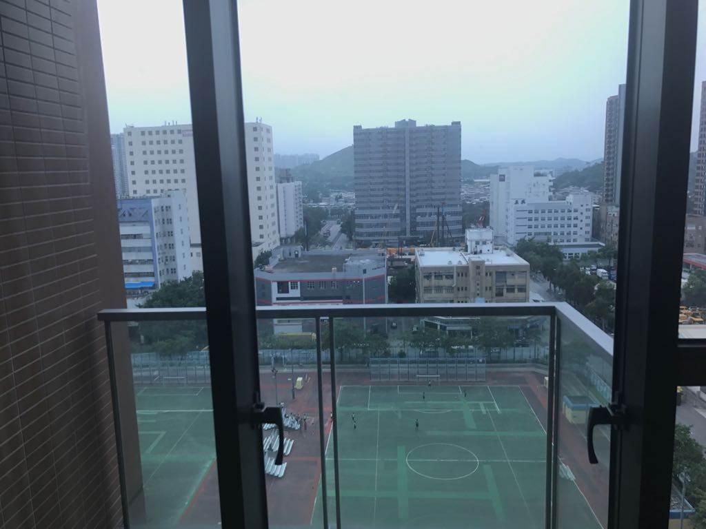 新鴻基鐵路兩房,特大開揚,最後一間,業主急讓還價即成