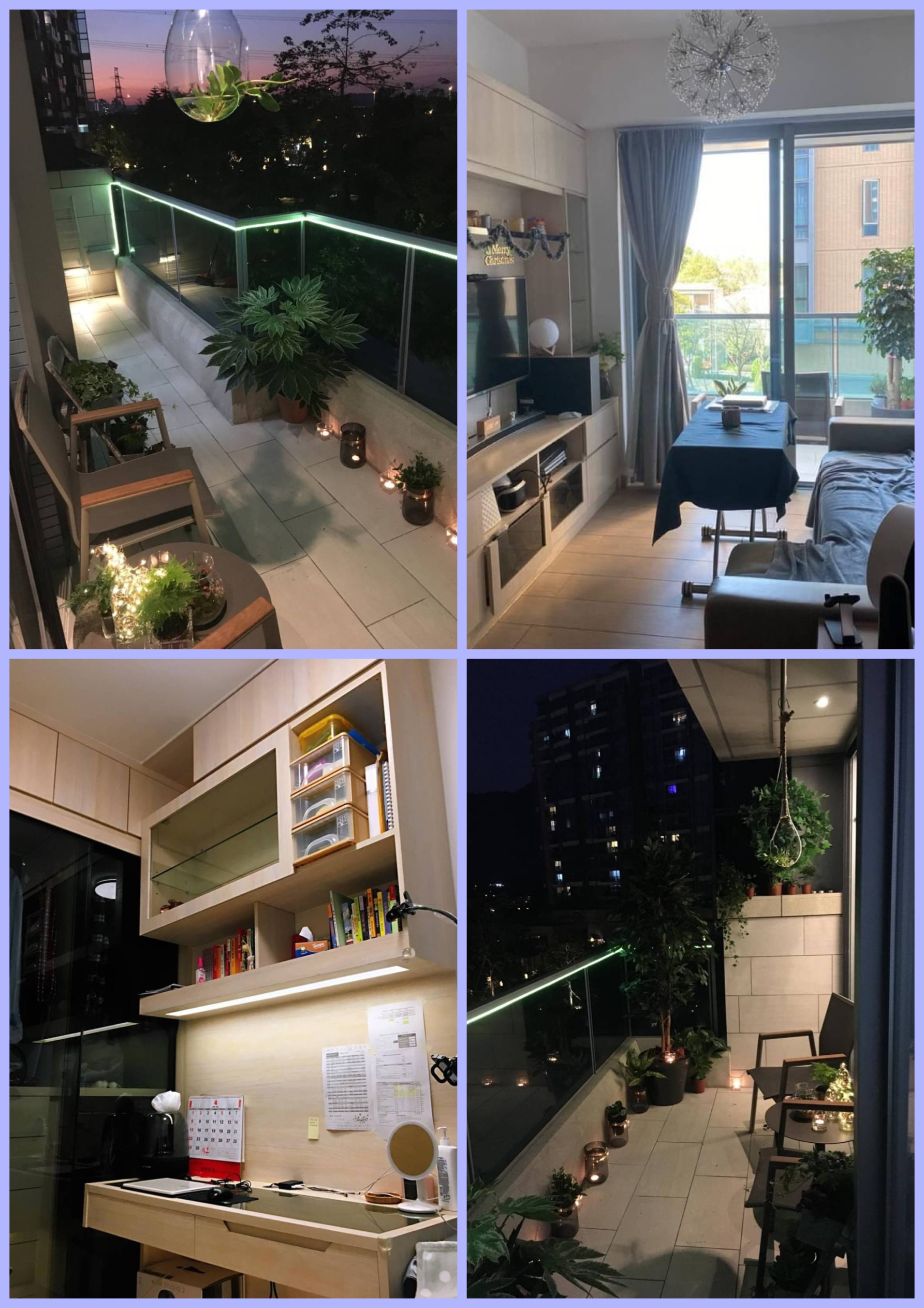 🌺Park Yoho 392呎+100呎平台🥳溫馨實用空間💫聯絡我睇真盤👍🏻真價格🥂