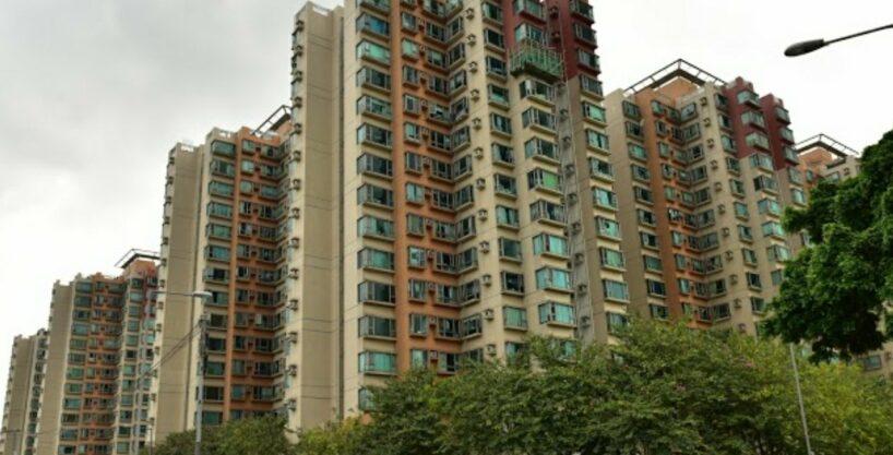 采葉庭 - 高層大2房, 罕有放盤, 可寵 - 元朗屋網 28YuenLong.com