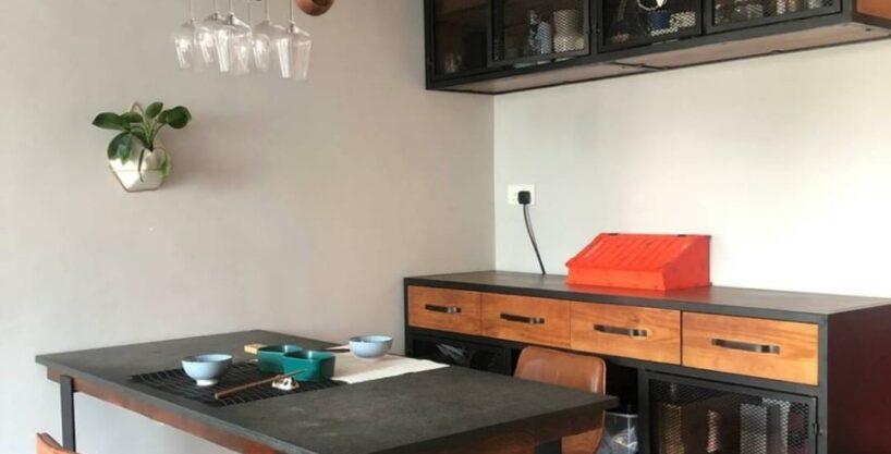 《世宙》❗️鄰近朗屏西鐵站,兩房,型格裝修❗️ - 元朗屋網 28YuenLong.com