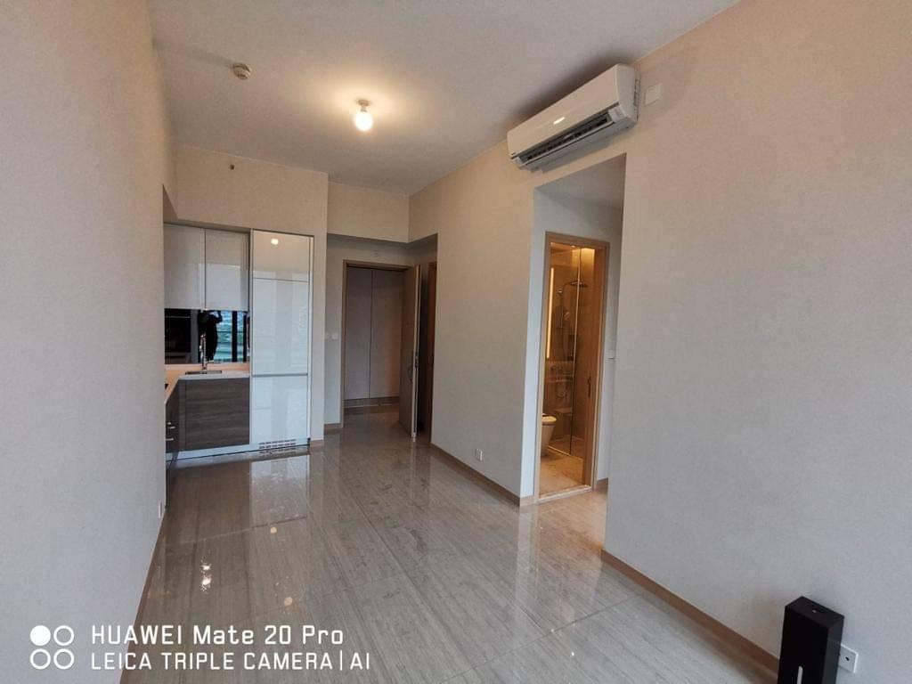 《山水盈》❗️新盤,3房1套,工作間連洗手間,私人升降機大堂❗️