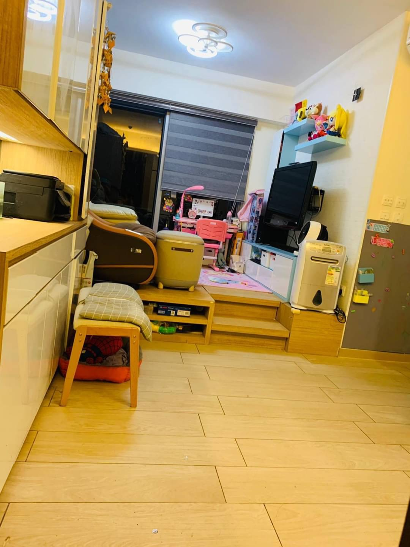 《Park Yoho》❗️2房,Hello Kitty 燈❗️