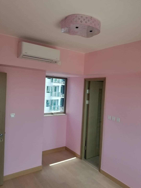 《朗屏8號》❗️4房2套2廳,Hello Kitty 裝飾,連雙電單車位❗️