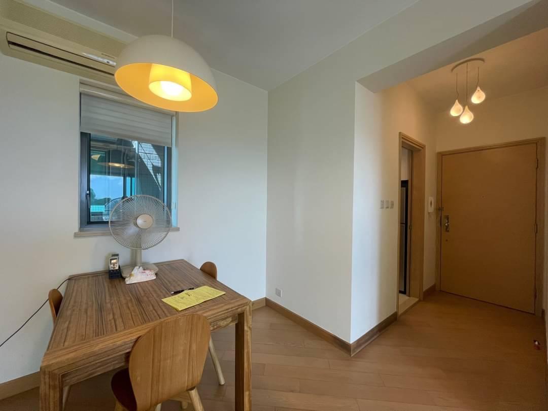 元朗租屋租樓《Yoho Midtown》‼️高層向南3房套,主人房有床衣櫃
