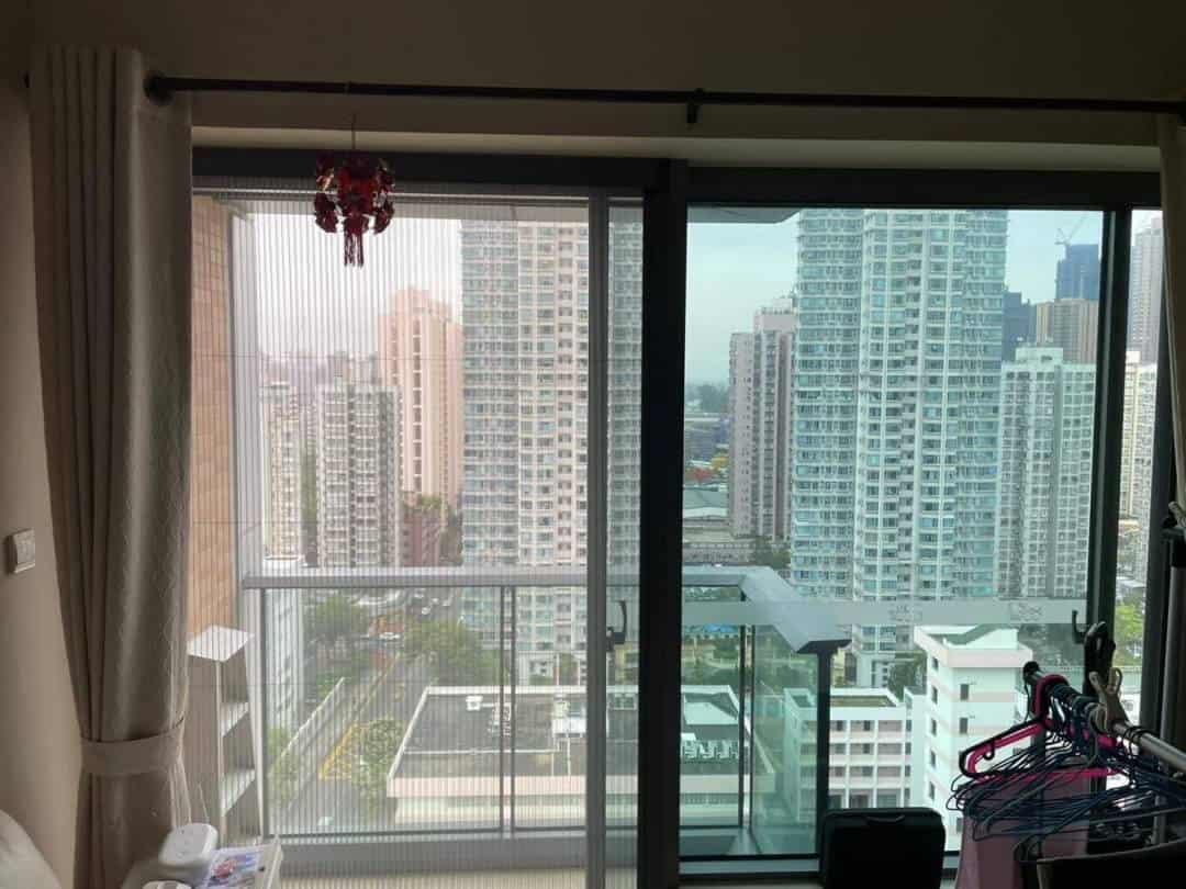 新鴻基高質酒店式住宅