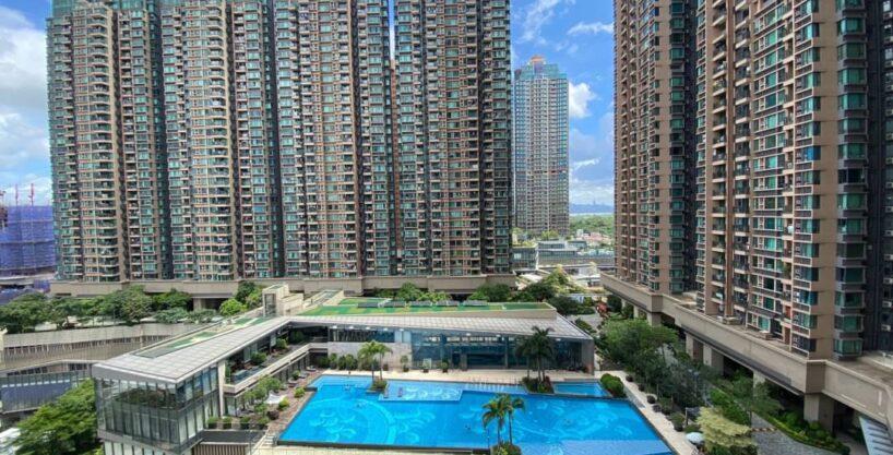 Yoho midtown/兩房內園泳池景/心動價938萬/必走盤 - 元朗屋網 28YuenLong.com