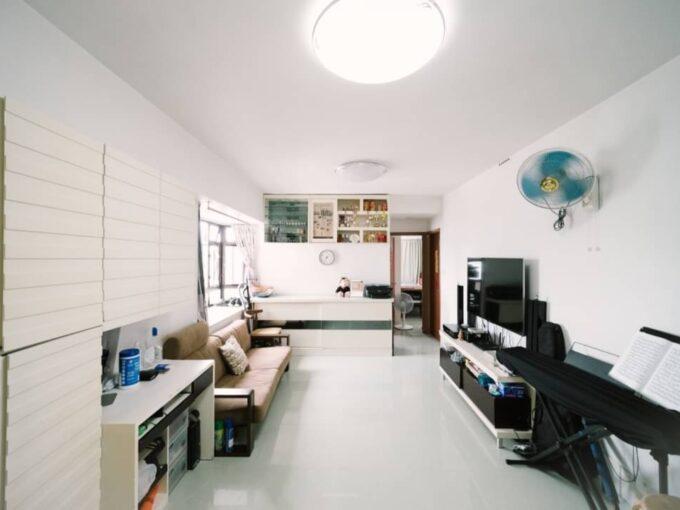 時景花園高層3房,企理裝修,歡迎查詢54442058 - 元朗屋網 28YuenLong.com