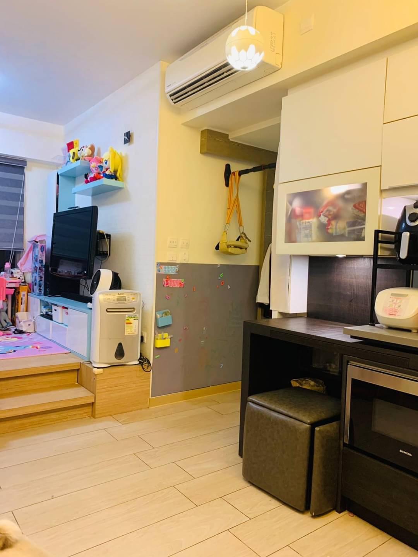 《Park Yoho》❗️2房,Hello kitty 燈飾,半新樓❗️