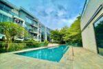 元朗 新世界 柏𣾷 柏喬 5年樓 半新樓 低密度 555尺 650萬 - 元朗屋網 28YuenLong.com