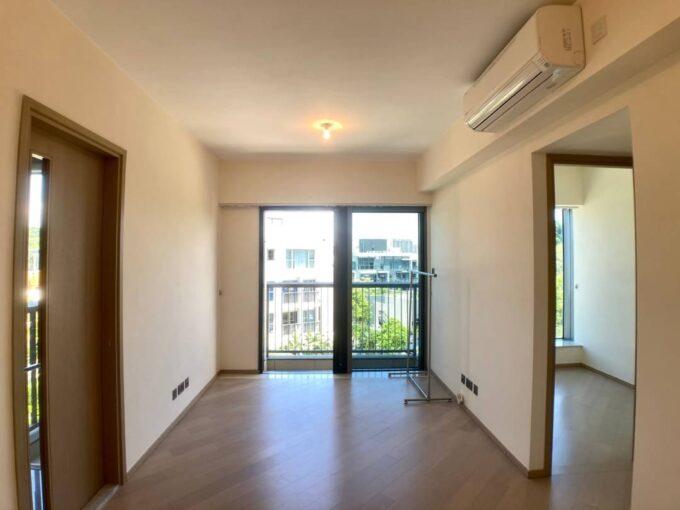 不是村屋 大型屋苑 連天台低密度兩房放售 - 元朗屋網 28YuenLong.com