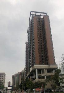 尚豪庭- 1房高層, 可寵