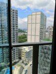 八成按揭,鐵路上蓋三房,極高層開掦市景,隨時安排睇樓 - 元朗屋網 28YuenLong.com
