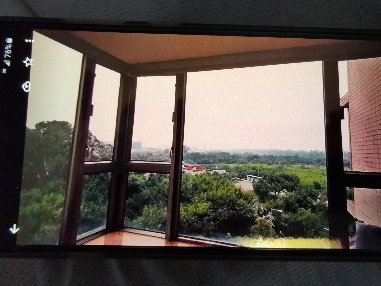 『真實筍盤』屯馬線、米埔景觀