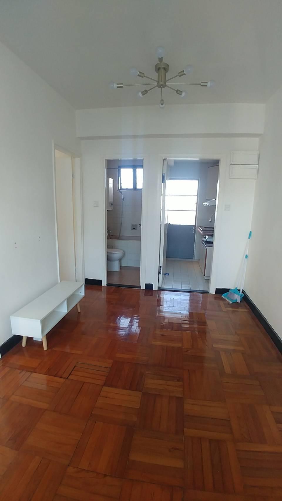 元朗洋樓系列 —新基大廈2房,有匙引56814617
