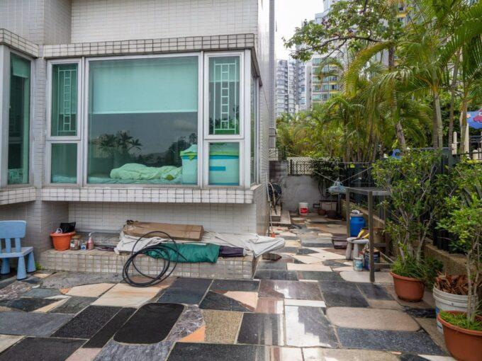 蝶翠峰 2房連700呎大平台,銀行估價估到突 - 元朗屋網 28YuenLong.com